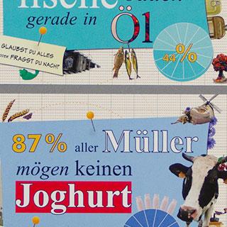goFAMS Postkarten